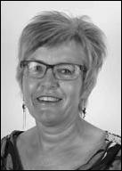 Jane Larsen